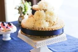 Rice Krispy cake